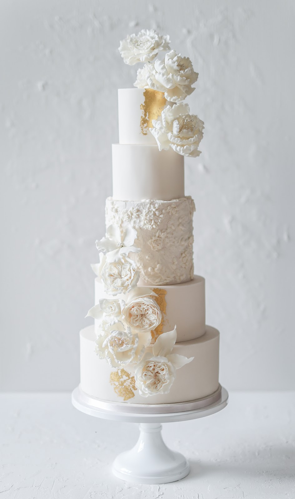 Wedding Cake Trends 2018, Unique Styles to Celebrate Love
