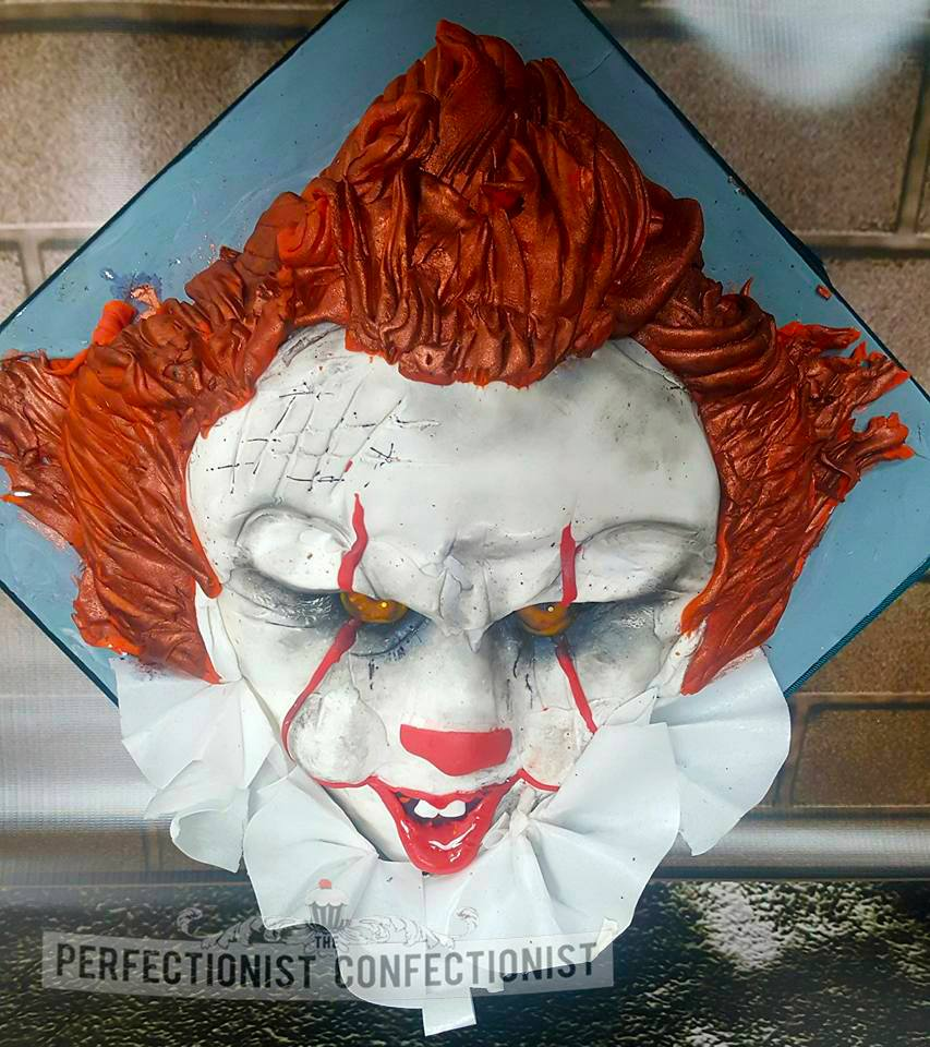 Halloween cakes - Perfectionist Confectionist